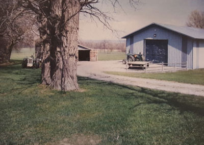 Fruithurst Farm